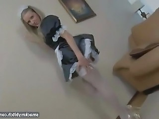 European French Maid Teen Uniform French Teen French + Maid Maid + Teen European French