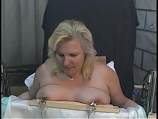 Bdsm Nipples Torture Big Tits Chubby Big Tits Blonde Big Tits Tits Nipple Blonde Chubby Blonde Big Tits Chubby Blonde Bdsm