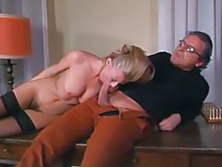 Blonde Blowjob Daddy Forced Daddy Forced