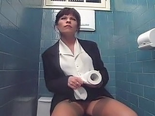 Asian  Toilet Milf Asian Toilet Asian