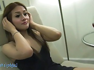 Shemale Interview Ladyboy