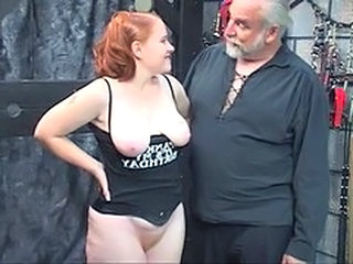 Chubby Daddy Daughter Old and Young Redhead  Daughter Daddy Daughter Daddy Old And Young