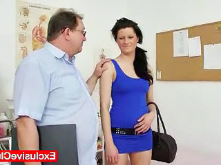 Cute Doctor Old and Young Teen Cute Teen Gyno Doctor Teen Old And Young Teen Pussy Teen Cute