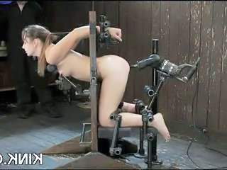 Bdsm Bondage Slave Punish Fight Bdsm Slave Ass