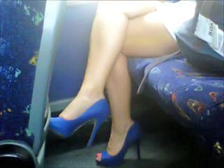 Feet Fetish Legs Voyeur TOE