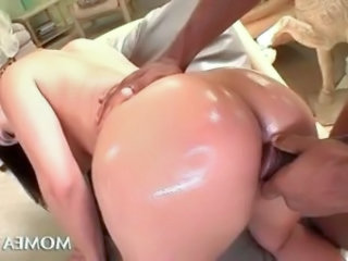 Ass Doggystyle Oiled Wife Doggy Ass Huge Oiled Ass Wife Ass Huge Ass