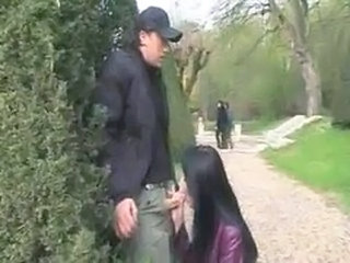 Blowjob Clothed Outdoor Public Clothed Fuck Outdoor Public