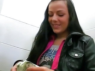 Cash European Teen Czech European