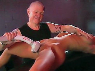 Slave Toy Torture Toy Babe