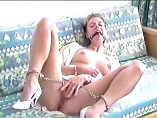 Bondage Fetish Swedish