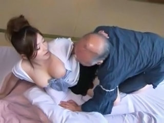 Asian Daddy Japanese  Old and Young Wife Daddy Old And Young Japanese Milf Japanese Wife Milf Asian Wife Milf Wife Young Wife Japanese