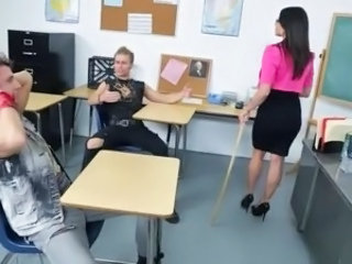 School Student Teacher School Teacher Teacher Student
