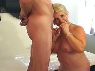 Blowjob Granny Granny Blonde Granny Sex