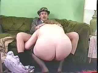 Ass  Blowjob Vintage Bbw Blowjob