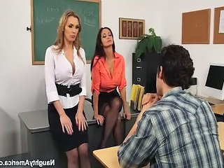 Bus School Student Teacher Threesome School Teacher Teacher Student Student Busty Teacher Busty Threesome Busty School Bus