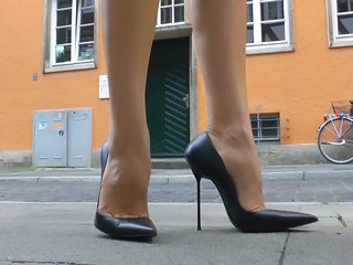 Feet Fetish High Heels Foot