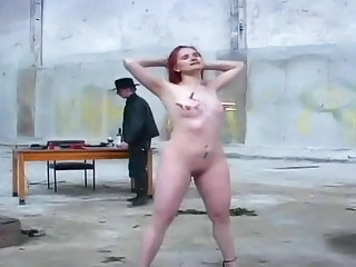 Bdsm German Slave Bdsm German