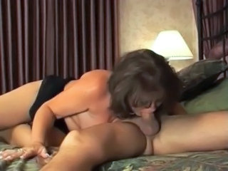 Deepthroat  Daughter