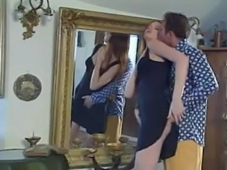 Kissing Teen Kissing Teen Teen Redhead