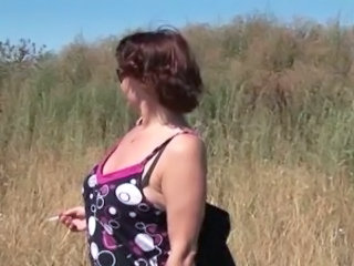 Mature Outdoor Smoking Bbw Mature Outdoor Mature Bbw Outdoor Mature