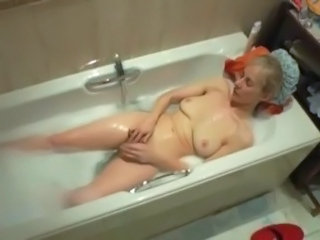 Bathroom HiddenCam Masturbating Mature Mom Voyeur Bathroom Mom Hidden Mature Bathroom