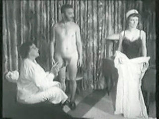 Amateur Nurse Stripper Vintage Amateur