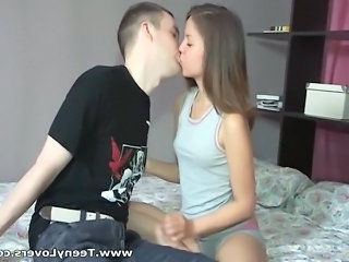Kissing Teen Teen Ass Kissing Teen