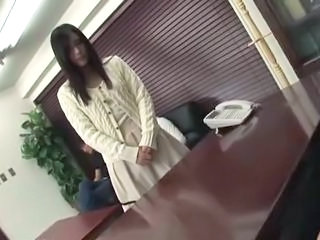 Asian Casting Japanese Office Teen Interview Cute Japanese Cute Ass Cute Asian Japanese Cute