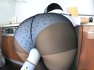 Asian Ass Japanese Pantyhose Toy Pantyhose Panty Asian Toy Asian Toy Ass