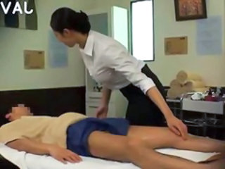 Asian Massage Massage Asian