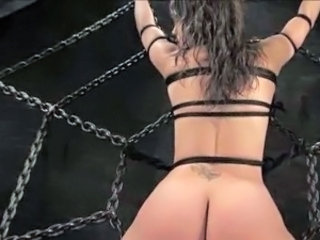 Ass Bdsm Bondage Tied Bdsm