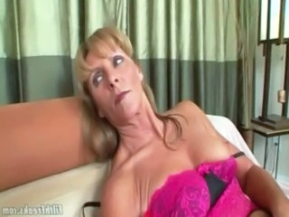 Mature Wife Daughter