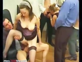 Clothed Groupsex Mature Orgy  Stockings Clothed Fuck Stockings Orgy Group Mature Mature Stockings