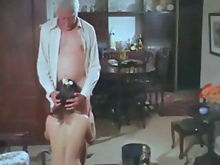 Amateur Blowjob Old and Young Vintage Old And Young