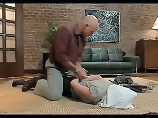 Slave Wife Tied Bdsm