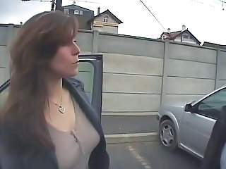 Anal Car European French  Outdoor Milf Anal Outdoor French Milf French Anal Outdoor Anal European French