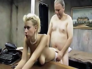 Babe Bus Daddy Doggystyle Old and Young  Secretary Vintage Tits Doggy Busty Babe Doggy Busty Daddy Old And Young