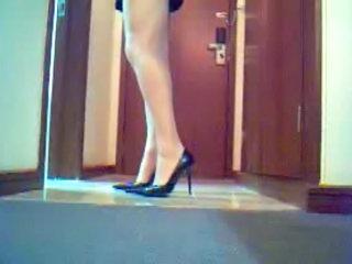Gay Crossdressing Dress