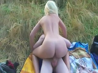 Ass Hardcore Outdoor Riding Outdoor