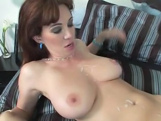 Cumshot  Natural
