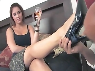 Feet Fetish Legs Mistress Foot