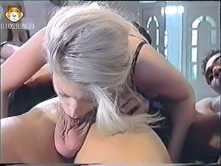 Deepthroat  Threesome Milf Threesome Threesome Milf