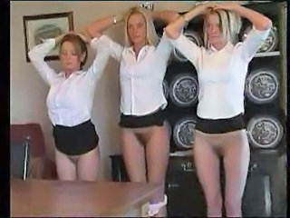 British Spanking Punish Schoolgirl British