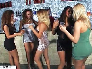 Brazilian Drunk Latina Party Drunk Party