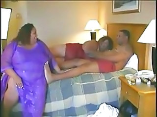 Ebony  Threesome Bbw Milf Milf Threesome Threesome Milf