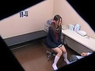 Asian HiddenCam School Student Voyeur Schoolgirl Spy