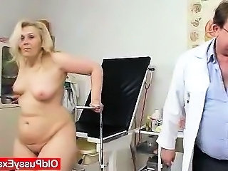 Chubby Doctor Mature Older Chubby Mature Doctor Mature Mature Chubby