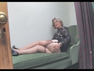 Bus Granny Stockings Granny Busty Granny Stockings