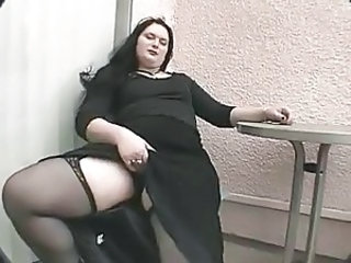 Bbw Milf Stockings Milf Stockings