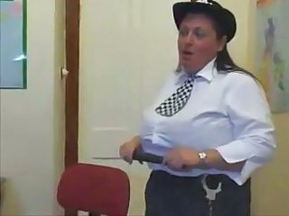 Mature Uniform Bbw Mature Mature Bbw Police